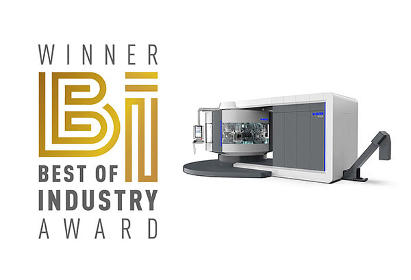 Video: Best of Industry Award 2020
