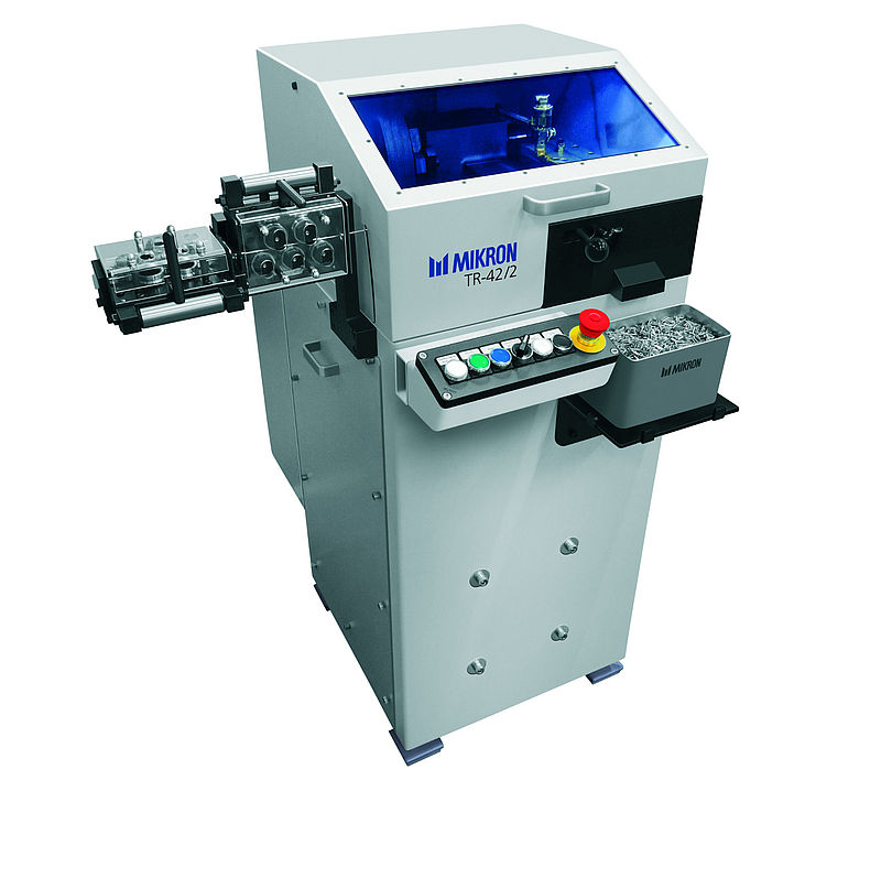 Pre-Machining Equipment